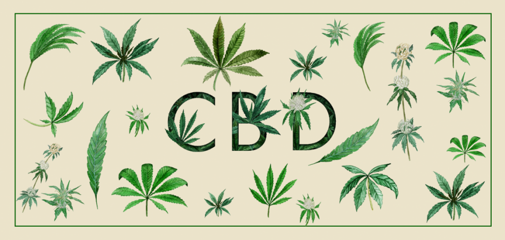 Best CBD Guide For Depression and Anxiety 2020